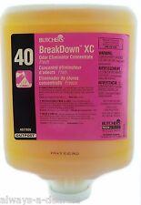 Butchers Outpost Breakdown XC # 40 Odor Eliminator Air Freshener (34 Gallons)