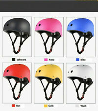Fahrradhelm e-Bike Helm eBike City Hartschale unisex MTB Scooter Damen Herren IT