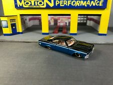 Hot Wheels FTE 1965 Chevy Impala MINT Free Shipping!