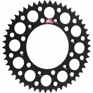 Renthal 520 Off Road Rear Sprocket - 224U-520-52GPBK