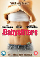 The Babysitters DVD Nuovo DVD (HFR0090)