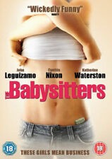 The Babysitters DVD NEW dvd (HFR0090)