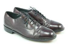 745e346b Bostonian Oxfords/schnürschuhe/Business zapatos/zapato bajo tamaño. 42,5