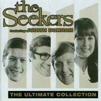 The Seekers - Ultimate Collection [New CD] Bonus Track