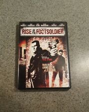 Rise of the Footsoldier DVD