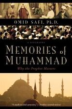 Memories of Muhammad: Why the Prophet Matters, Safi, Omid, Acceptable Book