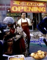 John Witherspoon authentic signed celebrity 8x10 photo W/Cert Autographed 2616b