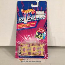 #10 Revealers * 1992 Hot Wheels Dairy Queen * Dissolve in Water to get Car * K16