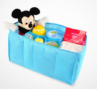 Outdoor Portable Baby Nappy Diaper Changing Organizer Insert Bag Storage Bag SC