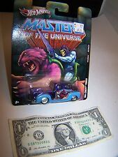 Hot Wheels Masters of the Universe ''50's Chevy Truck Metal- Real Riders -  2011