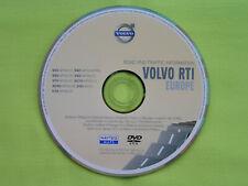 VOLVO RTI DVD NAVIGATION FRANKREICH BENELUX SCHWEIZ 2012 S40 S60 S80 V50 V70 C70