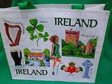 """IRELAND"" Bag, Irland Souvenir"