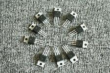 20Pcs BJT - Single Transistor MJE3055T 10A/60V/75W TO-220