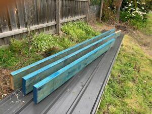 Timber LVL Beams 240 x 63