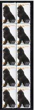 Bouvier Des Flandres Dog Strip Of 10 Mint Vignette Stamps 3