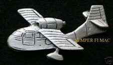 RC-3 SEABEE LAPEL HAT PIN UP PILOT CREW WING GIFT SOLO SEA FLOAT PLANE AMPHIBIAN