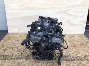 INFINITI G35 COUPE 2003-2004 OEM ENGINE (3.5L V6 TESTED). 127K