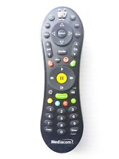 Used Tivo Roamio Cable Tv Remote Control Replacement Mediacom Free Shipping Bin