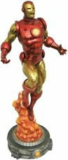 Iron Man PVC Action Figures
