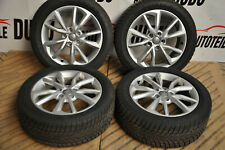 Audi TT 8S Coupé Roadster 17 Zoll Winterräder Alufelgen WInterreifen 8S0071497
