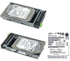 FUJITSU s26361-h1002-v100 mbb2147rc 146GB 10K