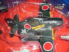 Altaya 1/72 Avion Mitsubishi J2M3 Raiden (Japan). TRES RARE.