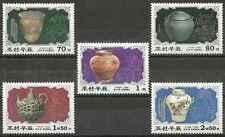 Timbres Arts Corée 2877/81 ** année 1999 lot 17436