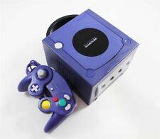 Indigo Nintendo GameCube System Console - Ready To Play