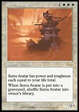 Avatar di Serra - Serra Avatar MTG MAGIC US Japanese