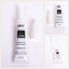 3D Nail Glue Professional Premium Quality Use Jewelry Made in Korea Gel Type