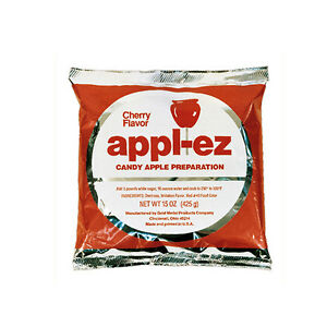 4144 Cherry Appl-Ez,  Candy Apple Mix - RECOGNIZED AS THE BEST