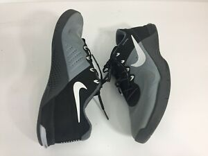 Nike Metcon 2 Mens Sneakers US 9.5 Sticky Rubber Flywire 821913-001