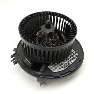2015-2019 Mk7 Vw Gti Ac Heater Core Cabin Fan Air Blower Motor & Resistor -952