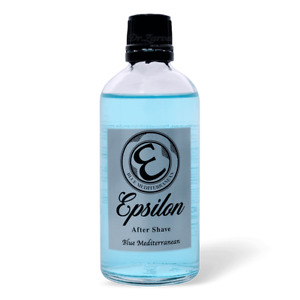 Epsilon Blue Meditterranean After Shave 100ml