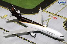 AVIATIONMODELSHOP Gemini Jets 1:400 UPS Cargo McDonnell Douglas MD-11F N279UP