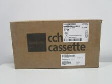 Corning CCH-CS12-B3-P00RE 12 Fiber CCH Pigtailed Cassette NEW SEALED SEE PHOTOS