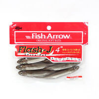 8806 Fish Arrow Soft Köder Flash J 3 Zoll 7 Stück per pack #03