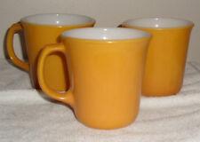 Corelle Kobe Mugs Multiples Available Yellow Flowers