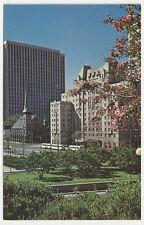 Old Colour Postcard, Lord Elgin Hotel, Ottowa, Ontario