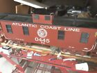 live steam model railroad trains 7 and a half inch gauge