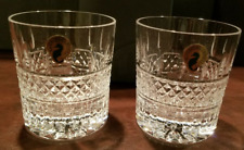 Waterford Crystal Irish Lace Tumblers set of 2 (new in box) #149579W