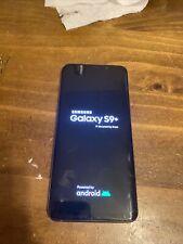 Samsung Galaxy S9+ SM-G965 - 64GB - Purple (TELUS)