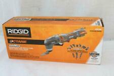 Ridgid R862105B 18-Volt OCTANE Cordless Brushless JobMax Multi-Tool -SEALED-