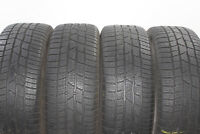 4x Continental WinterContact TS 830 P 225/60 R16 98H M+S , 6,5mm, nr 8410