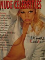 Playboy's Nude Celebrities July 1995 | Pamela Anderson   #819 #2109