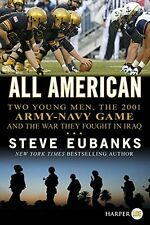 All American: Two Young Men, the 2001 Army-Navy Ga