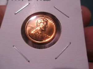 1964 Lincoln Cent - Proof