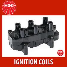 NGK Ignition Coil - U2025 (NGK48096) Block Ignition Coil - Single