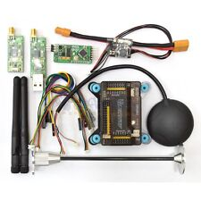 APM 2.8 NEO-6M GPS Power Module MinimOSD 915Mhz Telemetry Absorber & Stand