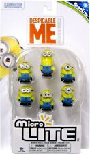 Despicable Me Minions Micro Lite 6-Pack